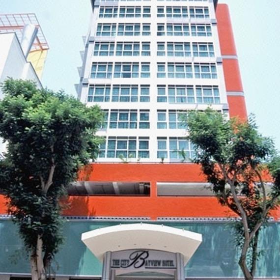 ibis Singapore on Bencoolen | Economy Hotel | AccorHotels